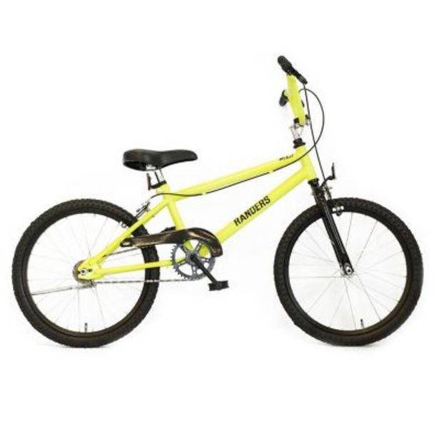 Oferta de Bicicleta infantil BMX BKE-100 por $26999
