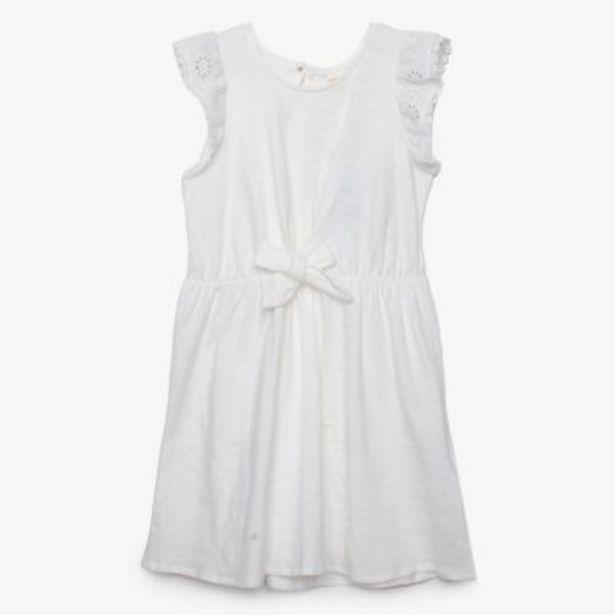 Oferta de Vestido lazo 2 a 8 por $990