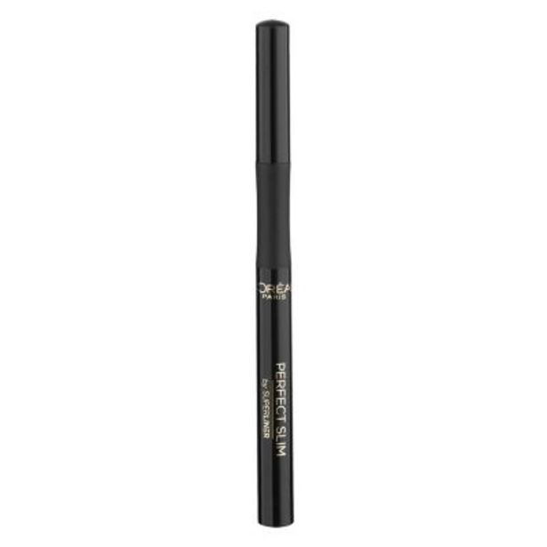 Oferta de Delineador Superliner Perfect Slim Black 1g por $834