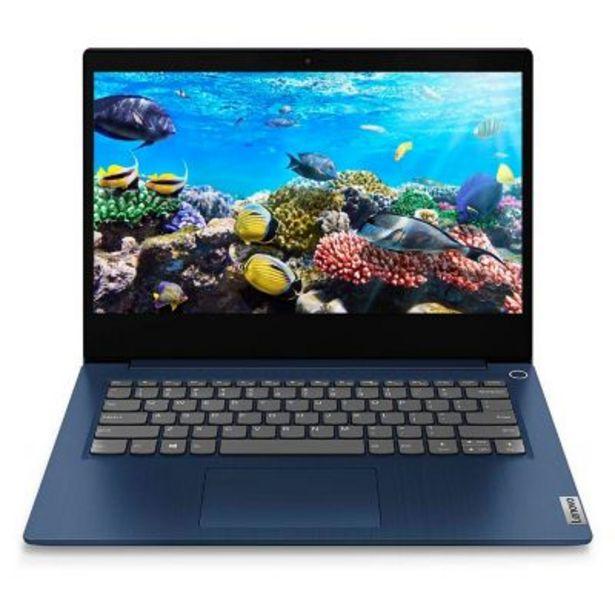 """Oferta de Notebook 14"""" AMD RYZEN 5 980 SSD + 20GB FHD W10 por $185111"""