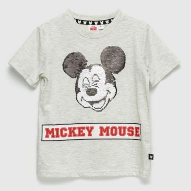 Oferta de Remera Mickey 2 a 8 por $899