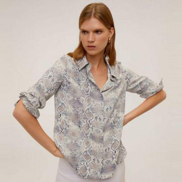 Oferta de Camisa Basic por $2795
