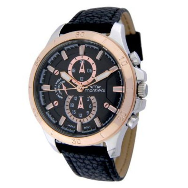 Oferta de Reloj MA-331 por $6131