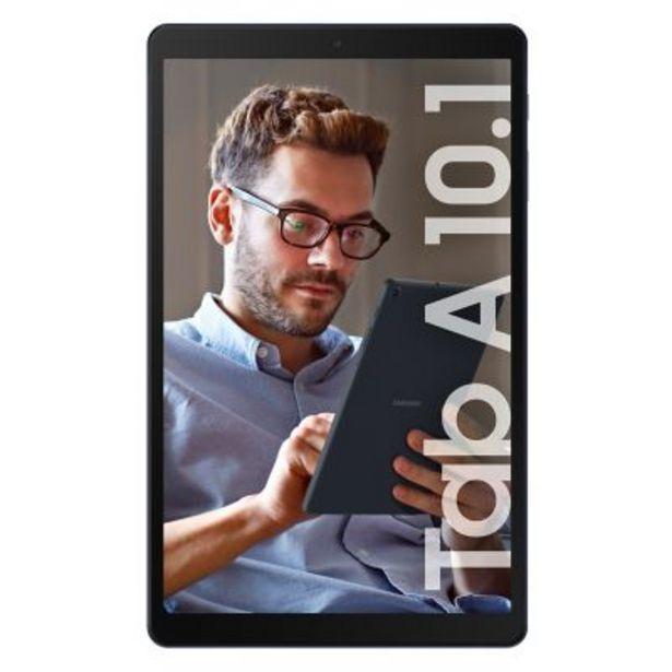 Oferta de Tablet 10.1'' Galaxy Tab A T510 BLACK por $24999