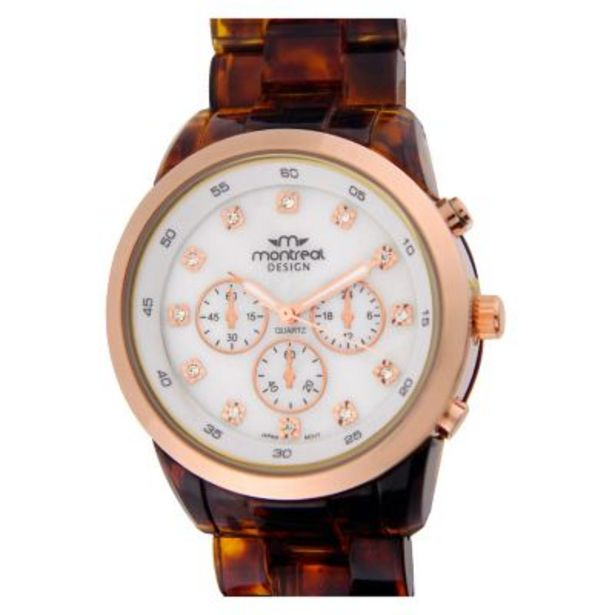 Oferta de Reloj MBT527 por $5536