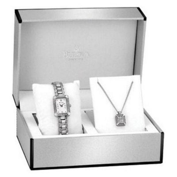 Oferta de Reloj  Box set por $32168