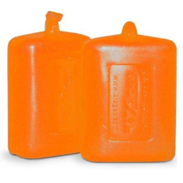 Oferta de Gel refrigerante Rigido 170 g por $79