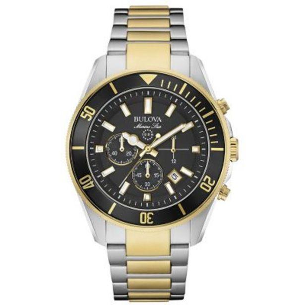 Oferta de Reloj Marine star por $77848
