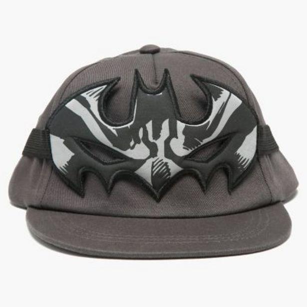 Oferta de Gorra Batman por $790