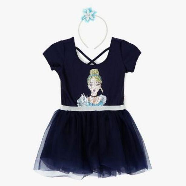 Oferta de Vestido princesa 2 a 8 por $2490