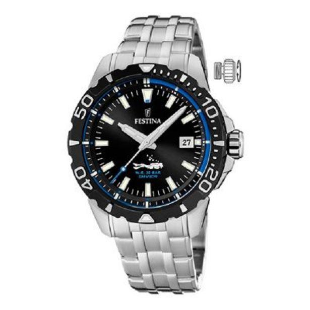 Oferta de Reloj  F20461 4 Original por $22950