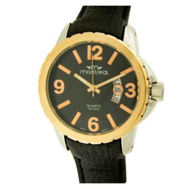 Oferta de Reloj MA-145 por $6131