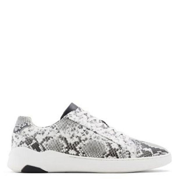 Oferta de Zapatillas Marral hombre por $5999