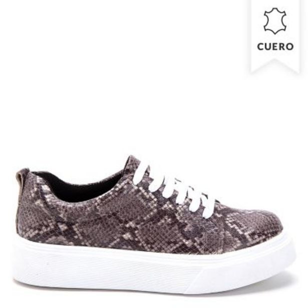 Oferta de Zapatillas Cando mujer por $2590