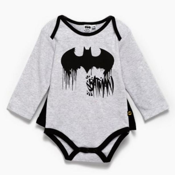 Oferta de Body Batman 3 a 18 meses por $599