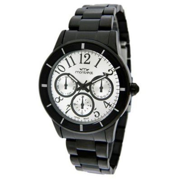 Oferta de Reloj MBT560 por $5005