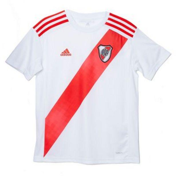 Oferta de Camiseta River Plate titular 7 a 15 por $5199