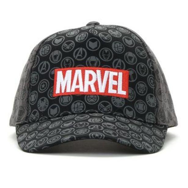 Oferta de Gorra Marvel por $1690