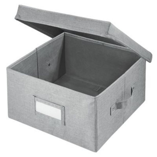 Oferta de Caja organizadora Codi S 28.5x29.2x15.8 cm por $1341