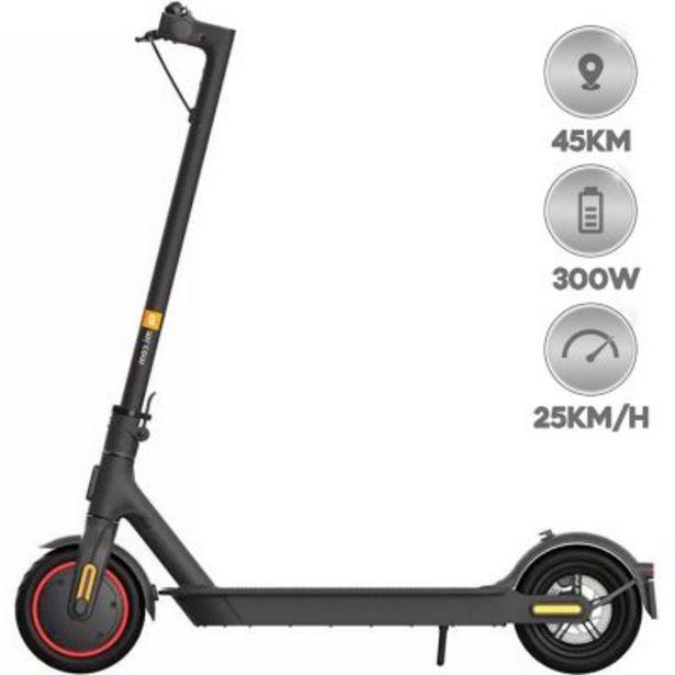Oferta de Mi electric Scooter pro 2 por $118999