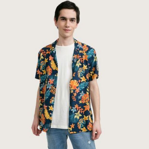 Oferta de Camisa estampada por $1490