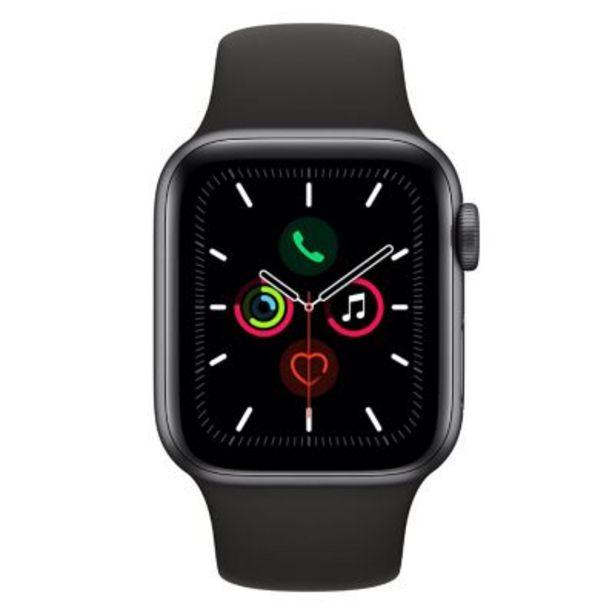 Oferta de Apple Watch Series 5 GPS 40mm por $92799