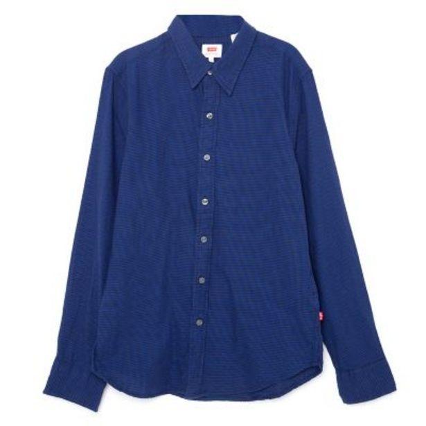 Oferta de Camisa Classic No Pocket por $2990