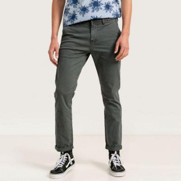 Oferta de Pantalón chino por $3490
