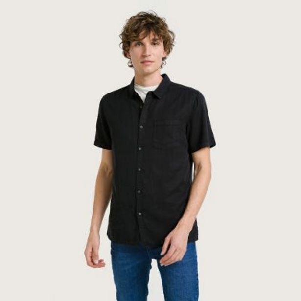 Oferta de Camisa con bolsillo por $1790