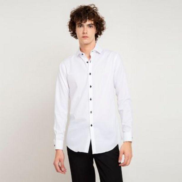 Oferta de Camisa Text por $2990