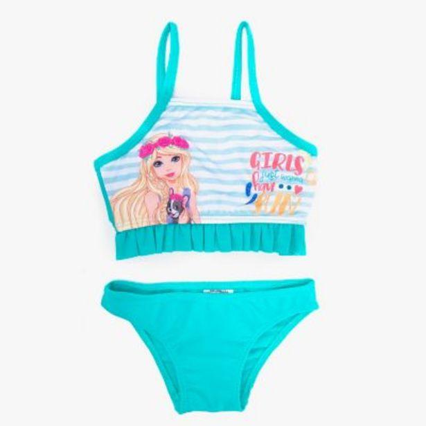 Oferta de Bikini Barbie 2 a 8 por $1190