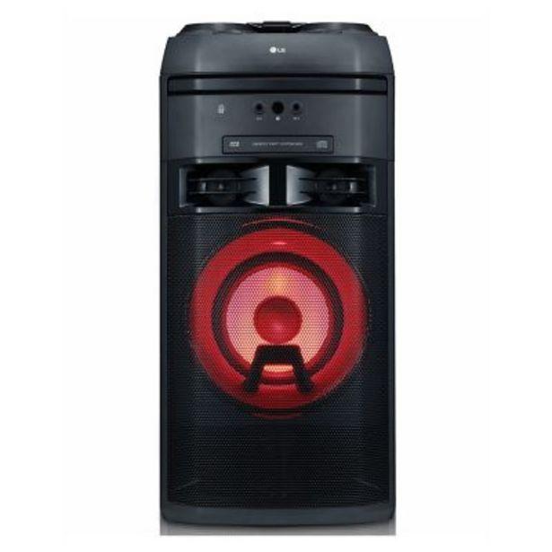 Oferta de Torre de sonido OK55 500W por $47999