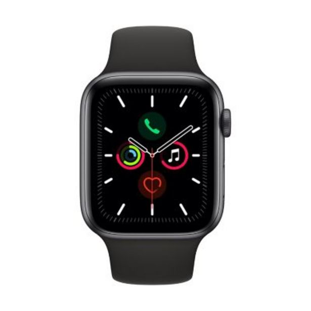 Oferta de Apple Watch Series 5 GPS 44mm por $97429
