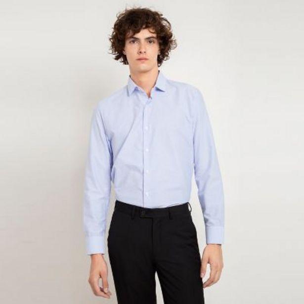 Oferta de Camisa de vestir Work por $1790