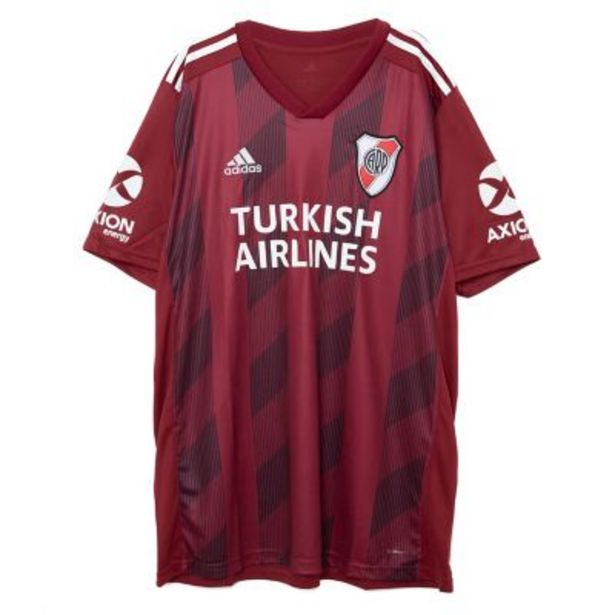 Oferta de Camiseta River Plate alternativa por $6199