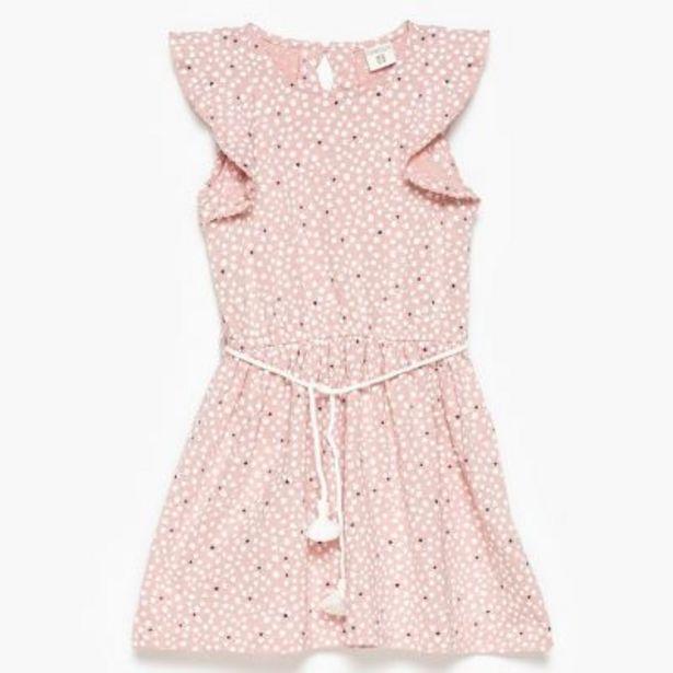 Oferta de Vestido con cordón 2 a 12 por $1990