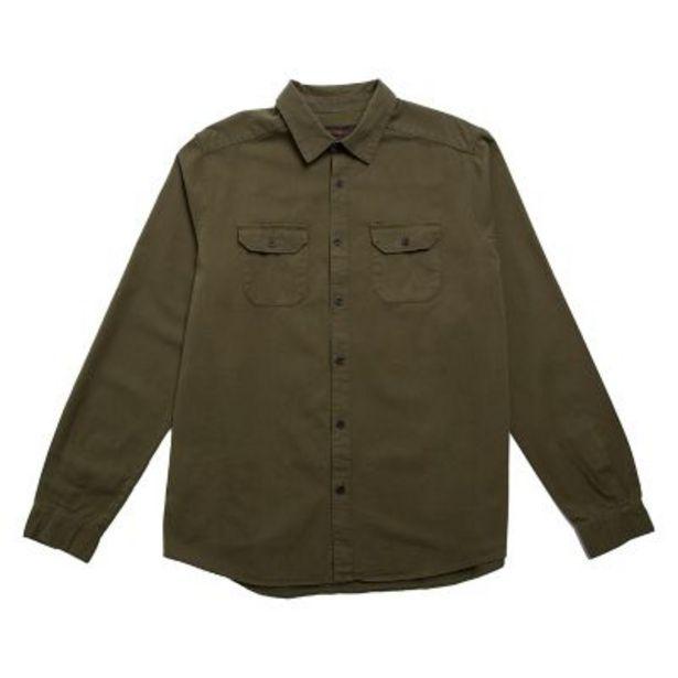 Oferta de Camisa militar por $1690