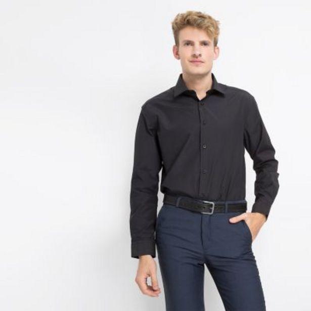 Oferta de Camisa lisa por $1490