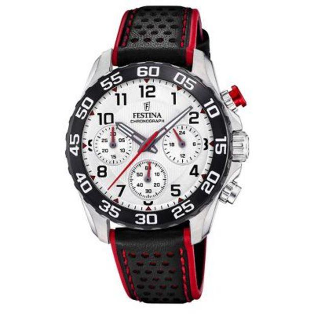 Oferta de Reloj  F20458 1 Junior por $16830