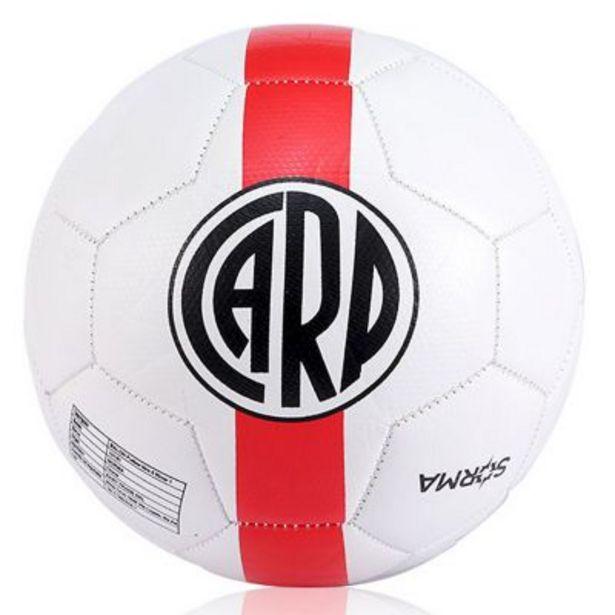 Oferta de Pelota  River Plate por $990