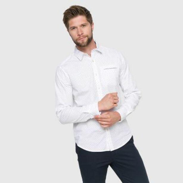 Oferta de Camisa estampada por $2995