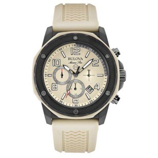Oferta de Reloj Marine star por $38924