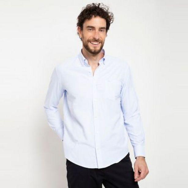 Oferta de Camisa Fantasía por $3490