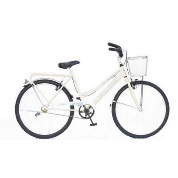 Oferta de Bicicleta bici de paseo rodado 26 dama por $36999