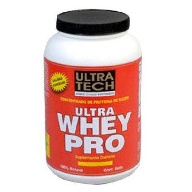 Oferta de Ultra Whey Pro 1 Kg chocolate por $1531