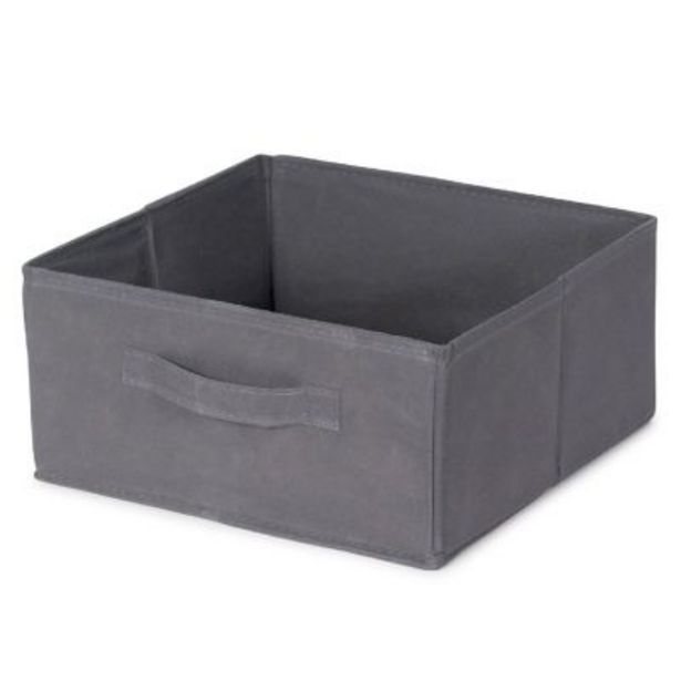 Oferta de Caja organizadora plegable 15x31x31 cm por $989