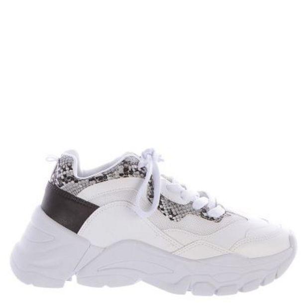 Oferta de Zapatillas con plataforma mujer por $2499