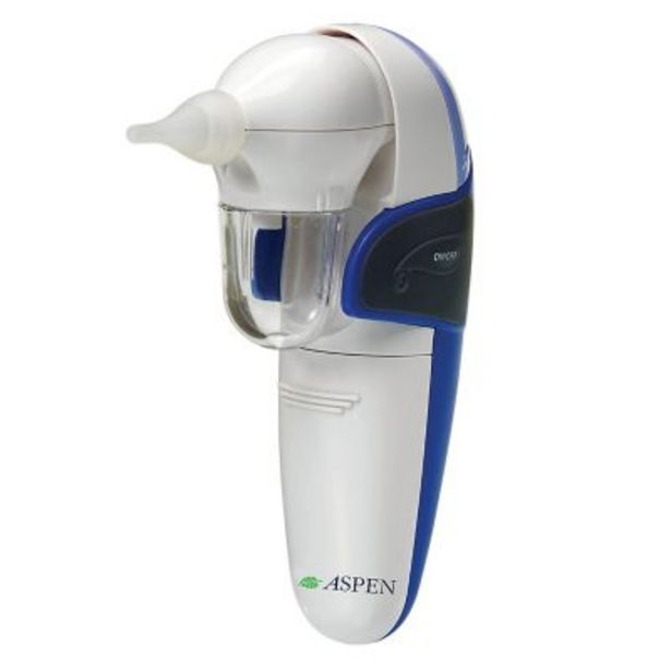 Oferta de Aspirador nasal con música por $3599
