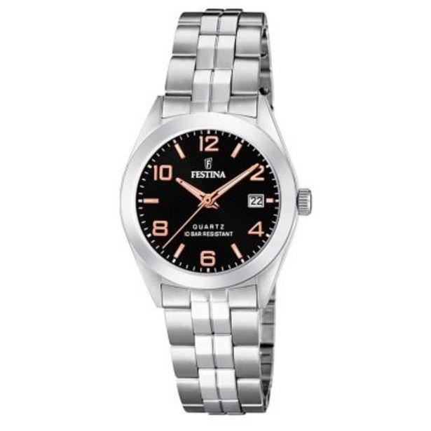 Oferta de Reloj  F20438 6 Classic por $14535
