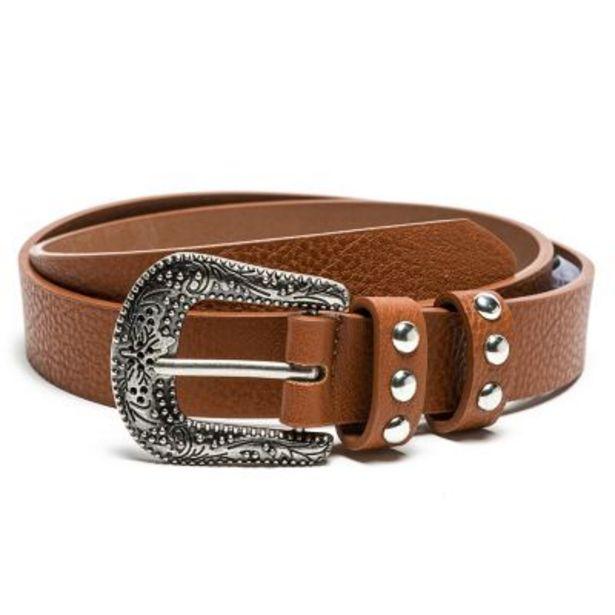 Oferta de Cinturón con tachas por $990